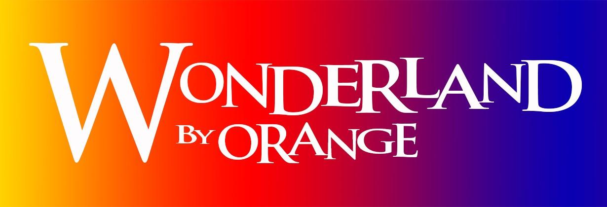 Wonderland by orange for Lashowroom