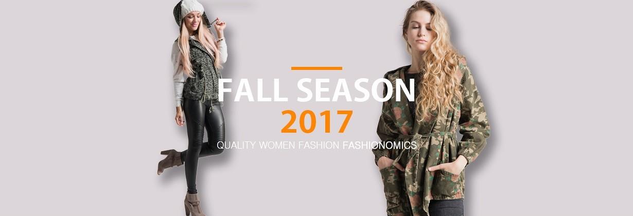 Fashionomics for Lashowroom